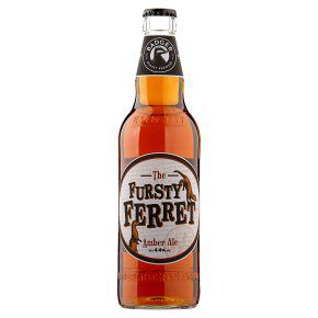 Badger Fursty Ferret 500ml  Bitter