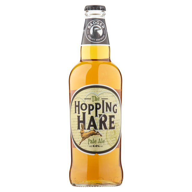Badger Hopping Hare 500ml Pale Ale