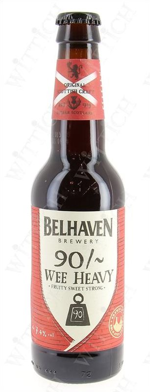 Belhaven 90 Wee Heavy 330ml