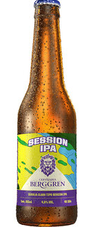 Berggren Session Ipa 355ml