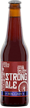 Berggren Strong Ale 355ml