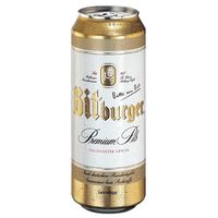 Bitburger Lata 500ml Lager
