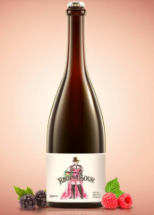 Bodebrown Regina Sour  750ml