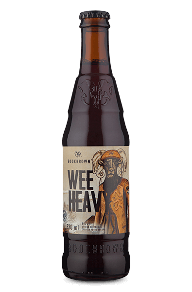 Bodebrown Wee Heavy 330ml