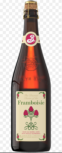 Brooklyn Framboisie 750ml Sour Ale BA