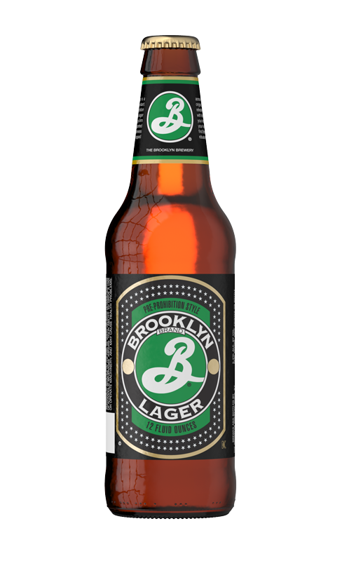 Brooklyn Lager 355ml Vienna Lager