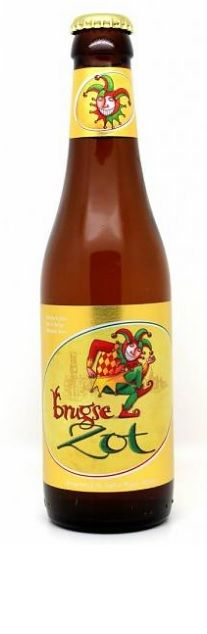 Brugse Zot Blond 330ml