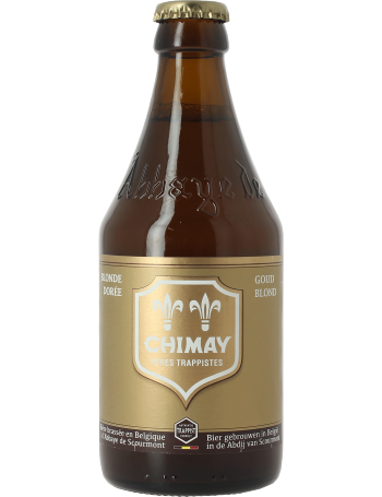 Chimay Doree Goud 330ml Blond Ale