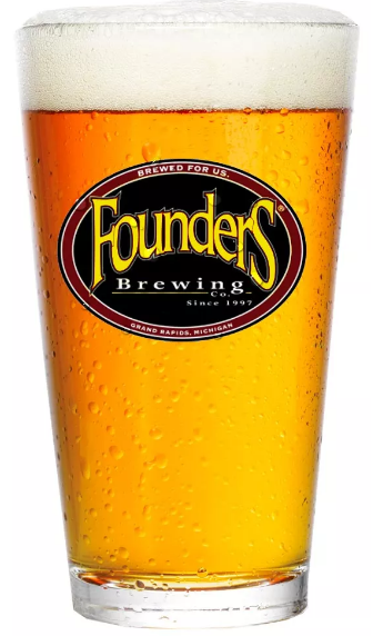 Copo Founders Original Pint