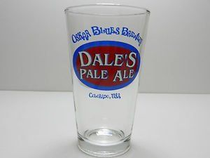 Copo Oskar Blues Dales Pint 473ml