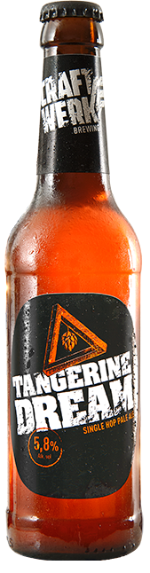 Craftwerk Tangerine Dream 330ml Pale Ale