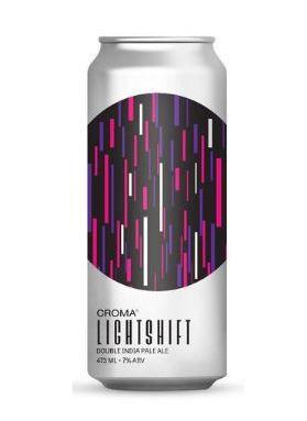 Croma Lightshift Double IPA Lata 473ml