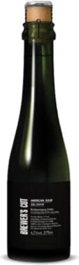 Dádiva Brewer's Cut #3 375ml American Sour B.A