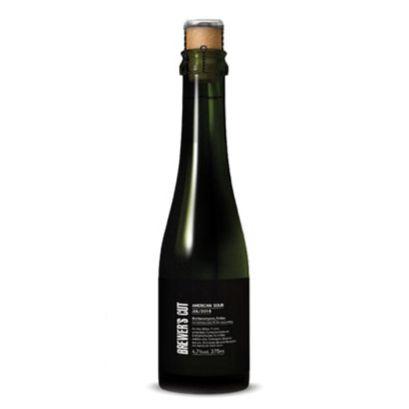 Dádiva Brewer's Cut  American Sour 375ml