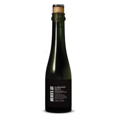 Dádiva Brewer's Cut #3 American Sour 375ml
