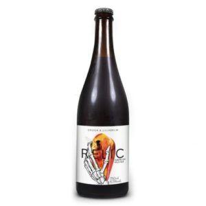Dádiva & Everbrew Relic American Wild Ale 750ml