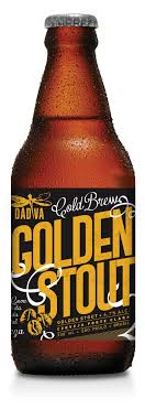 Dádiva Golden Stout 310ml  (validade 31/12/2018)