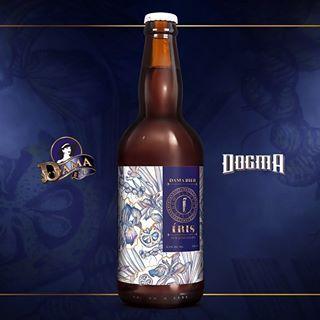 Dama / Dogma Iris 500ml NE IPA