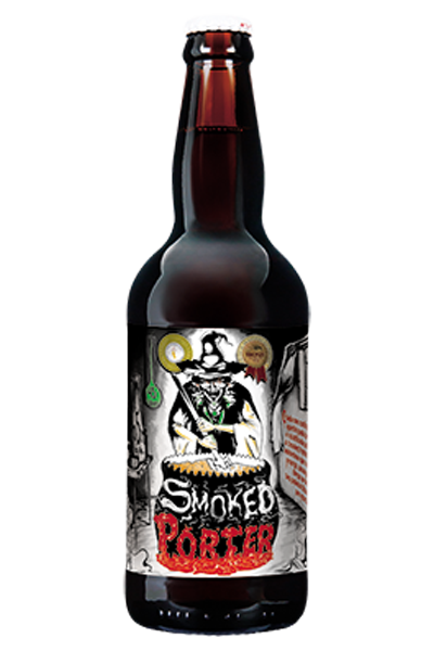 Dama Smoked Porter 500ml