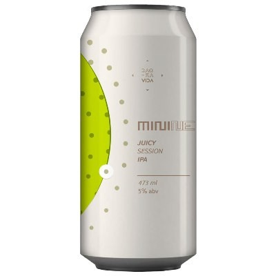 Daoravida MiniNe Lata 473ml NE Session IPA