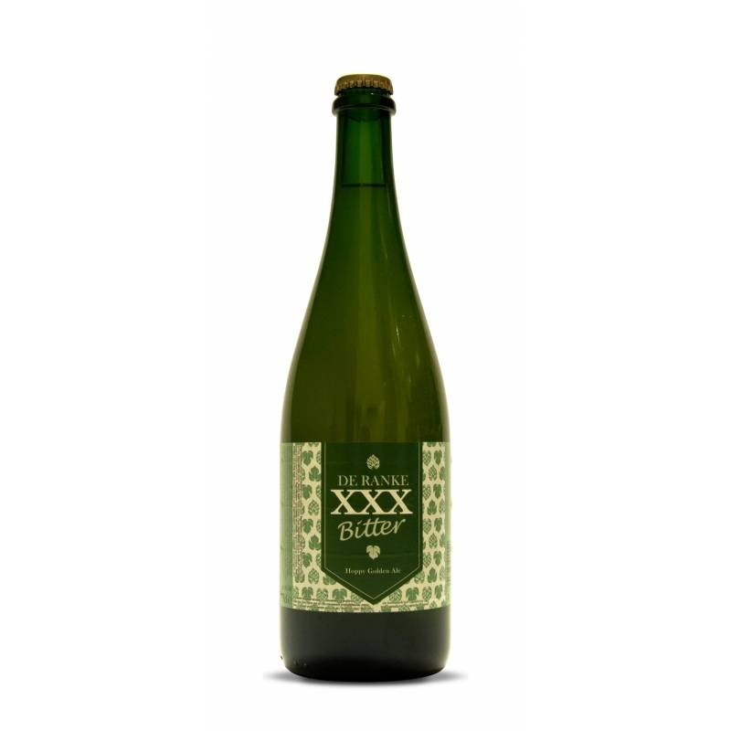 De Ranke XXX Bitter 750ml Belgian IPA