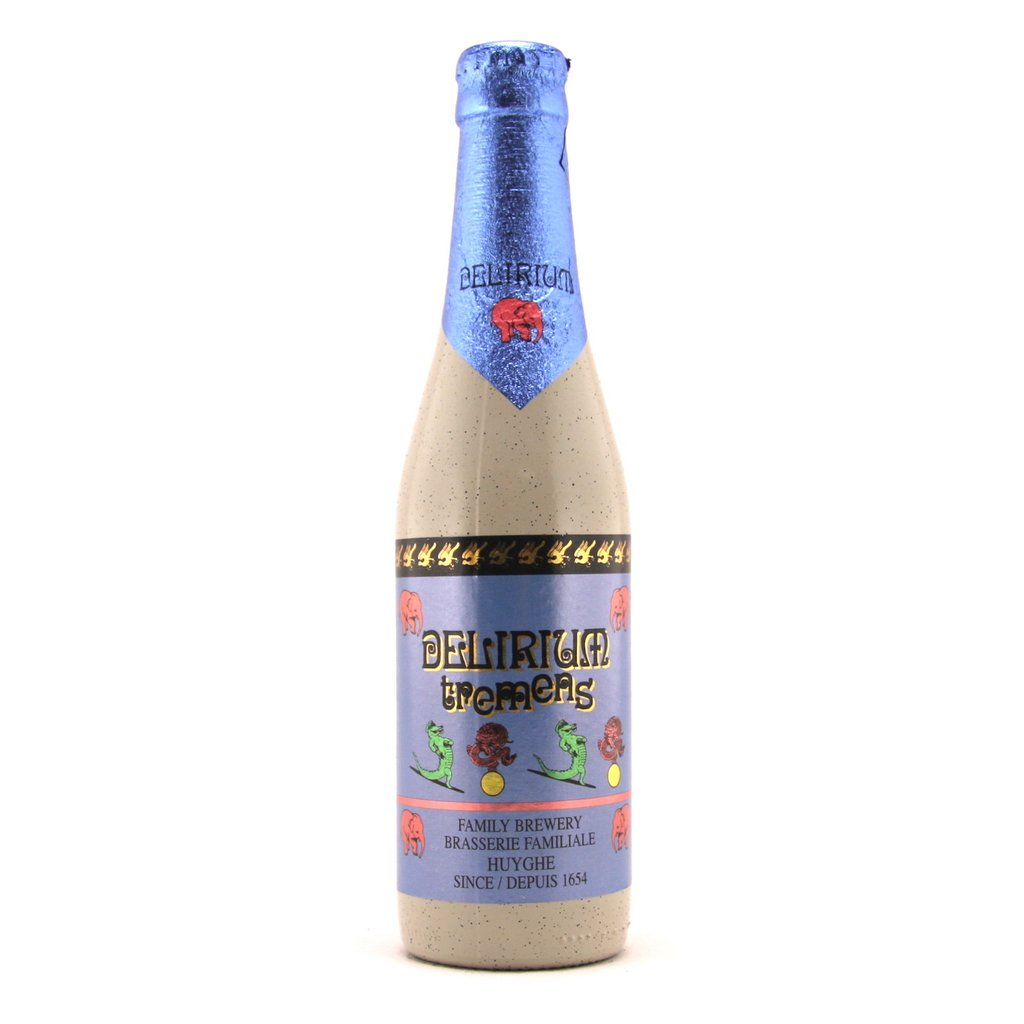 Delirium Tremens 330ml Golden Strong Ale