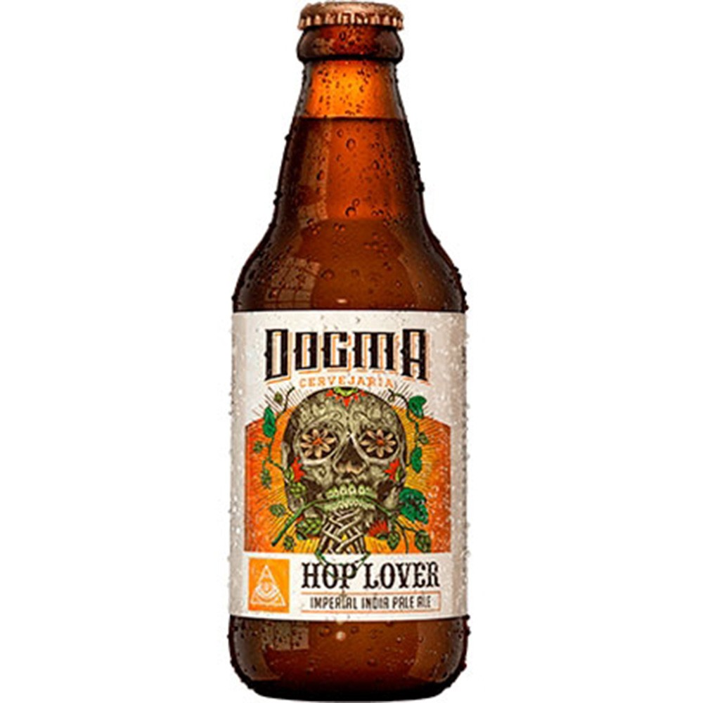 Dogma Hop Lover 310ml Imperial IPA