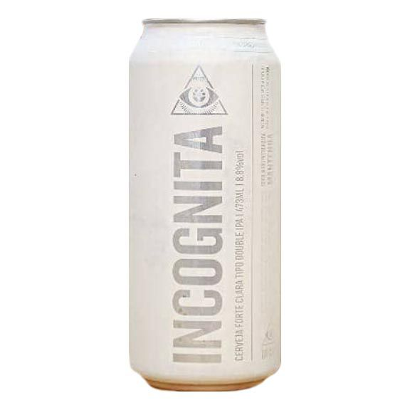 Dogma Incognita  473ml Double  IPA