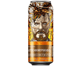 Dogma Metamorphose Lata 473ml