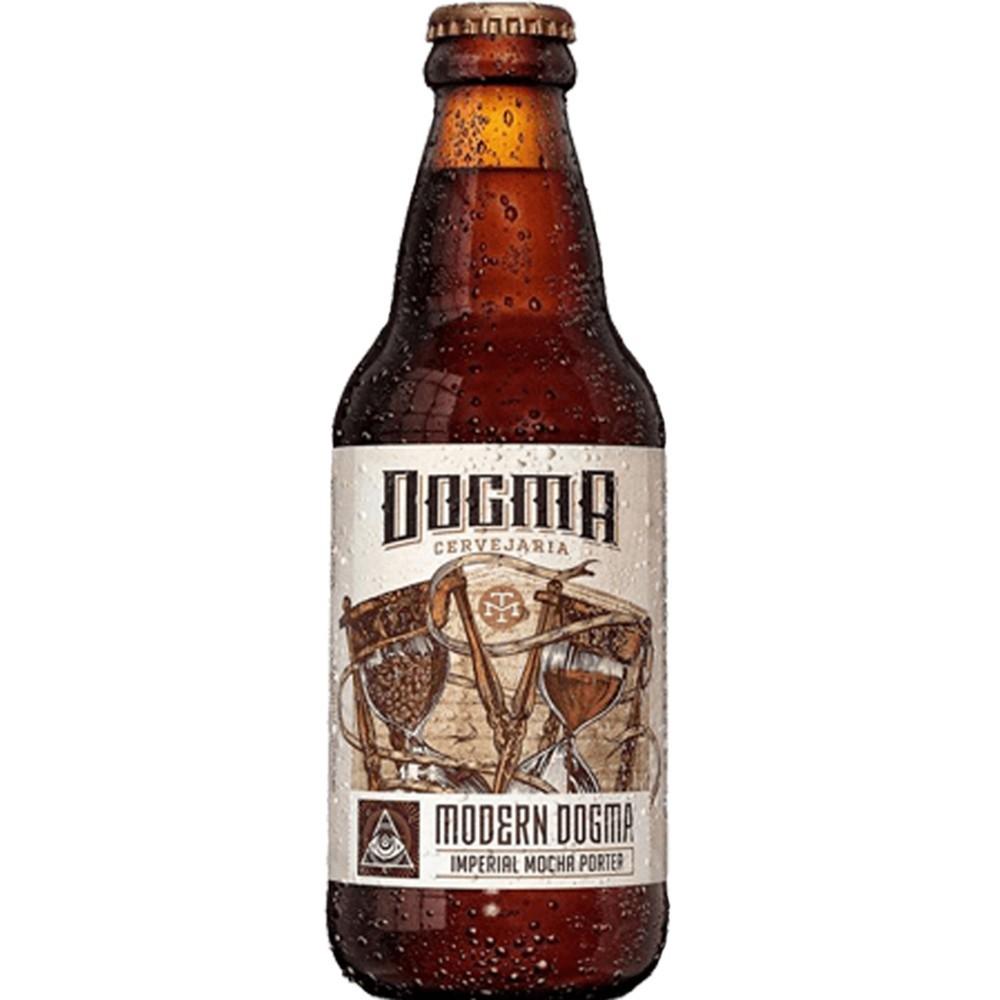 Dogma Modern Dogma 310ml Imperial Porter