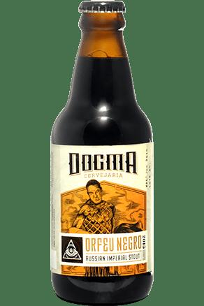 Dogma Orfeu Negro 2017 310ml RIS