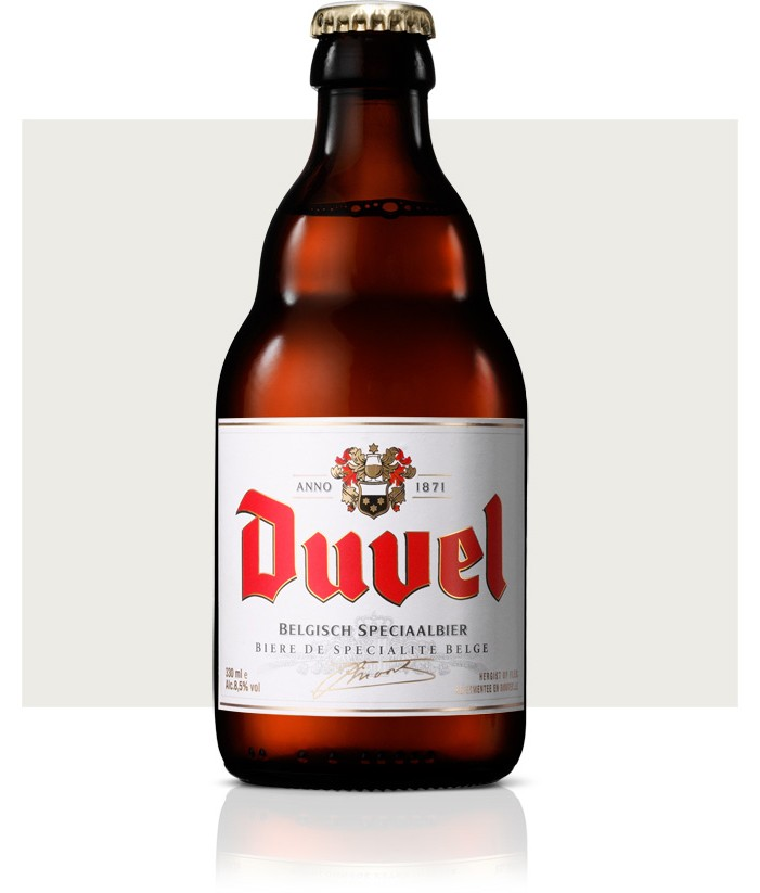 Duvel 330ml Golden Strong ALe