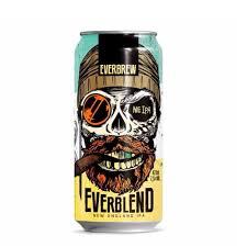 Everbrew Everblend Lata 473ml NE IPA