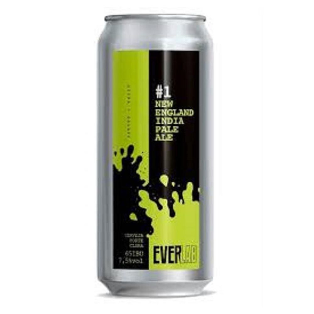 Everbrew Everlab  Lata 473ml IPA