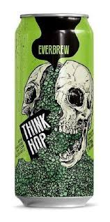 Everbrew Think Hop Lata 473ml NE IPA