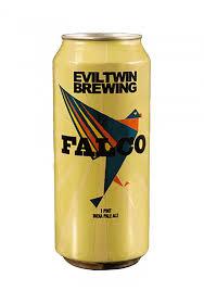 EvilTwin Falco IPA Lata 473ml