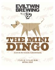 Eviltwin The Mini Dingo 660ml RIS with Chilli Pepper