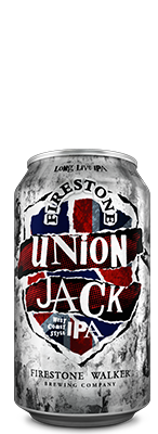 Firestone Walker Union Jack West Coast IPA 355ml