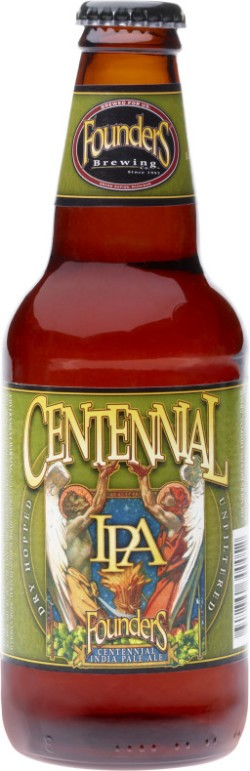 Founders Centennial 355ml IPA