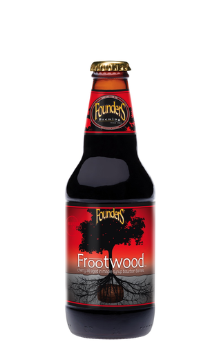 Founders FrootWood 355ml Fruit Beer BA