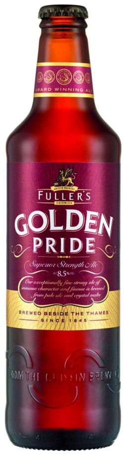 Fullers Golden Pride 500ml