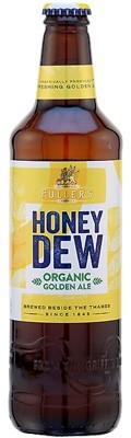 Fullers Honey Dew 500ml