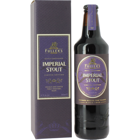 Fullers Imperial Stout 500ml