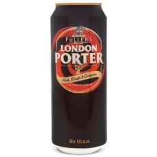Fullers London Porter Lata 500ml