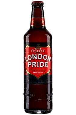Fullers London Pride 500ml Bitter