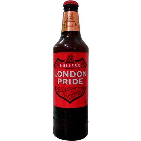 Fullers London Pride 500ml Bitter