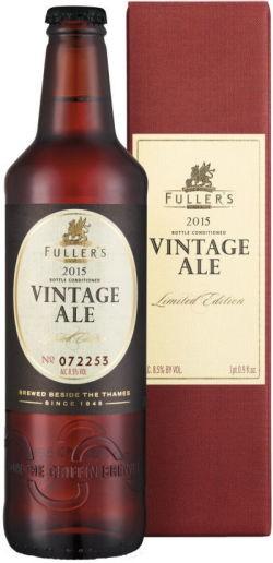 Fullers Vintage Ale 2015 500ml