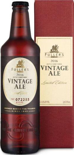 Fullers Vintage Ale 2016 500ml