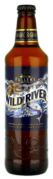 Fullers Wild River 500ml Pale Ale