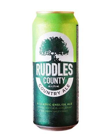 GK Ruddles County Lata 500ml Premium Bitter